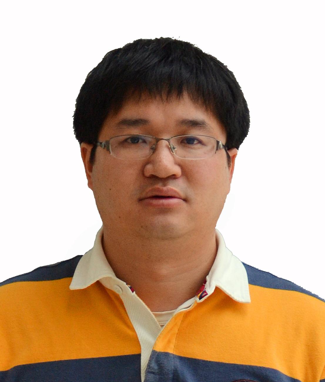 福州大学教授王心晨