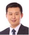 国内唯一国家级农业示范区杨凌开发区顾问周凯歌照片