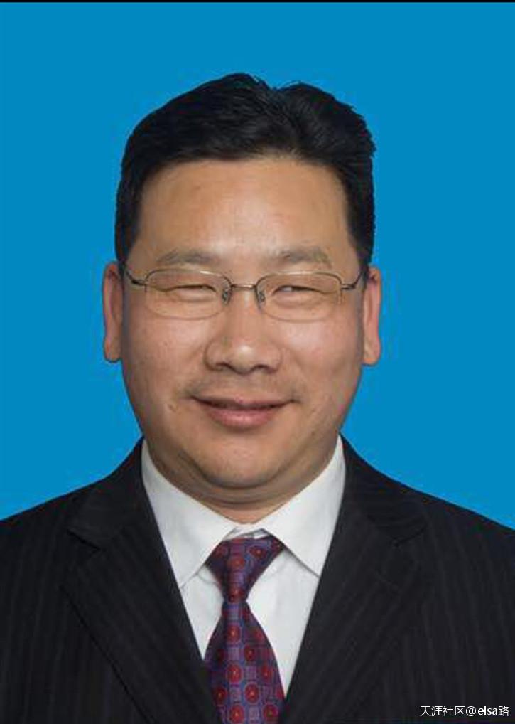 全国中医养生专业委员会副主席董大寨照片