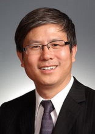 中国岩石力学与工程学会地下工程分会副理事长李术才照片