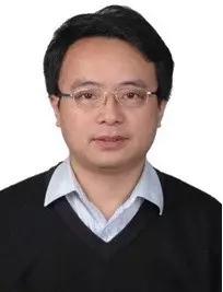 西安交通大学博博士赵毅照片