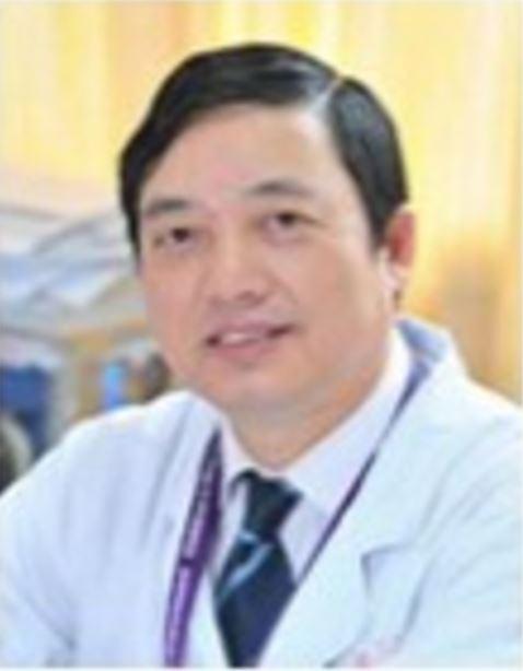 复旦大学附属儿科医院教授陈超