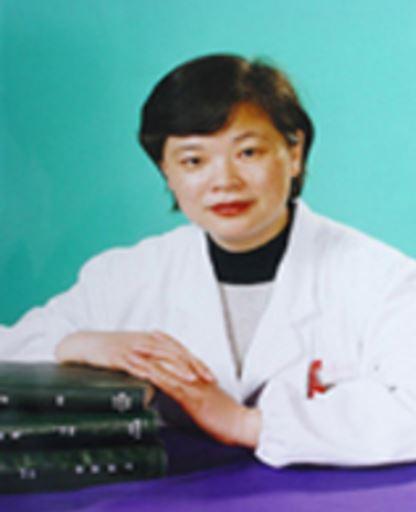 上海市第六人民医院妇产科主任医师黄亚娟照片