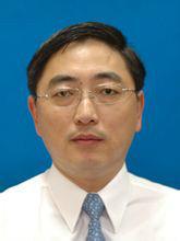 复旦大学附属妇产科医院副院长姜桦照片