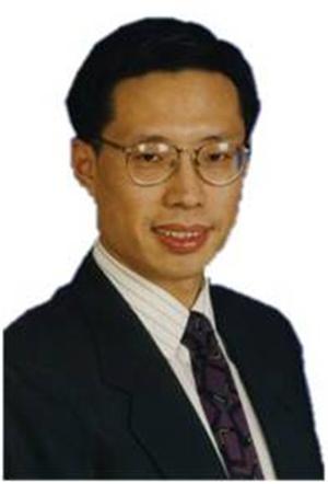 西安交通大学教授王云志照片