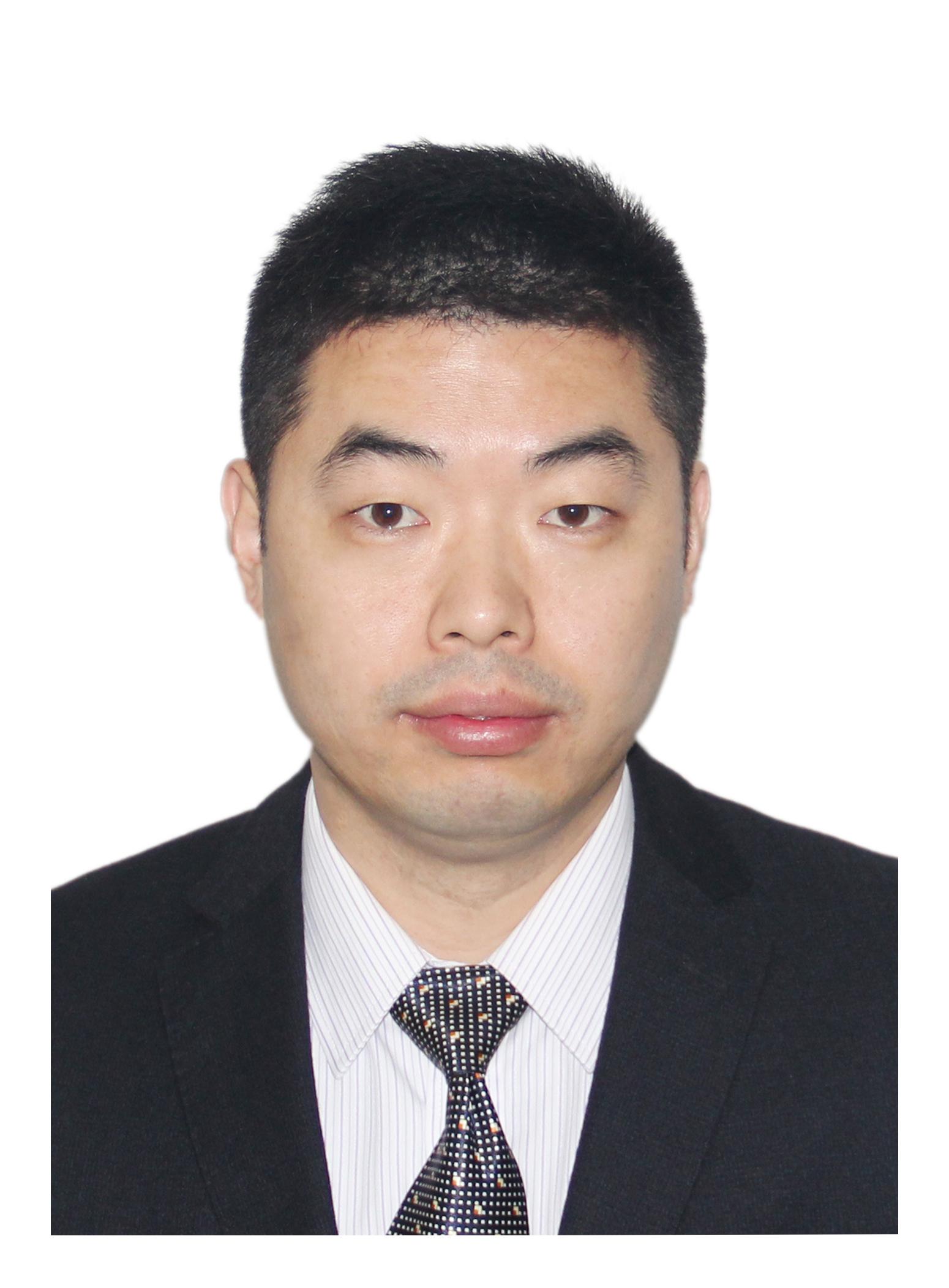 中国科学院上海硅酸盐研究所 吴成铁照片