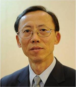 哈尔滨工业大学教授武高辉照片