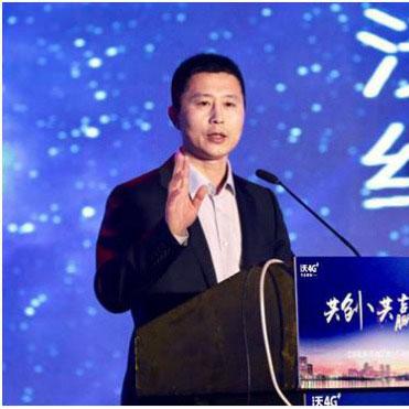 小米网副总裁任志国
