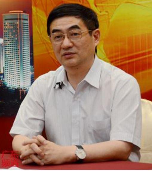 广东省妇幼保健院副院长王颀照片