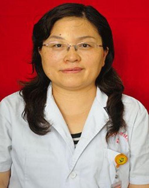 江西省妇幼保健院辅助生殖中心 主任医师伍琼芳照片