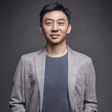 出门问问创始人/CEO李志飞照片