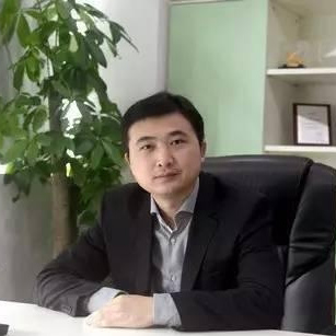 中兴视通CEO杨洪斌