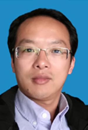 武汉大学教授薛龙建照片