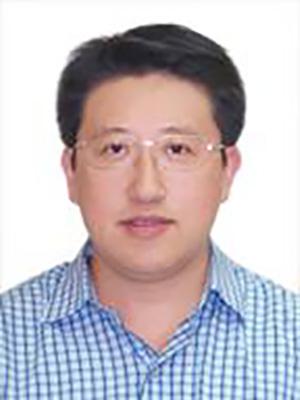 北京师范大学课程与教学研究院书记阚维照片