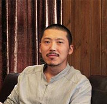 Rong融道(中国)执行总裁郑展照片