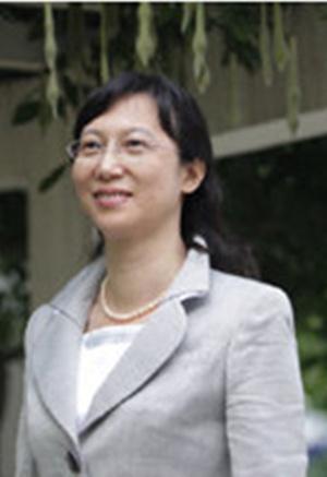 天津大学教授赵乃勤照片