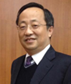 中国科学院化学研究所研究员赵彤照片