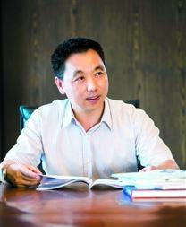 上海市政工程设计研究总院(集团)有限公司副总工王恒栋照片