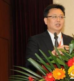 北京市市政工程设计研究总院副总工程师宋文波照片