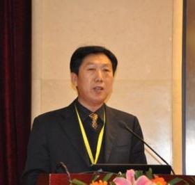 北京市政建设集团有限责任公司总工程师孔恒照片