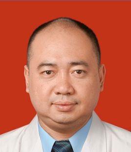 广州医科大学第一附属医院副院长黎毅敏照片