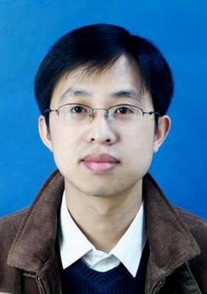 南京理工大学教授朱俊武照片