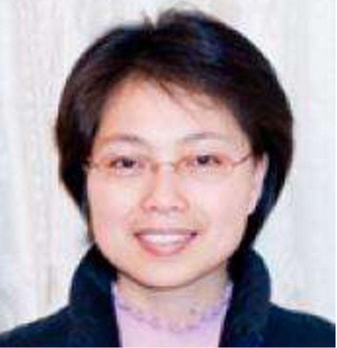 复旦大学附属妇产科医院集爱遗传与不育诊疗中心主任医师张月萍照片
