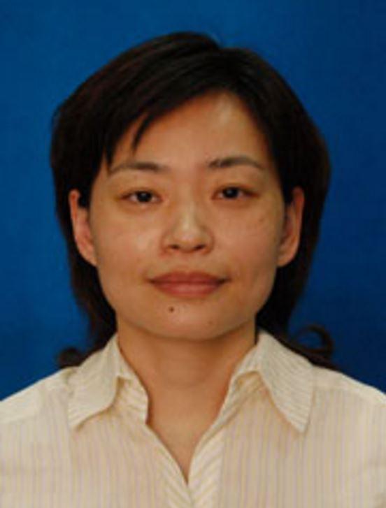 上海市红房子妇产科医院副主任医师顾蔚蓉照片