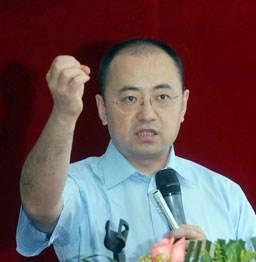 鑫中天能源科技有限公司总经理张利照片