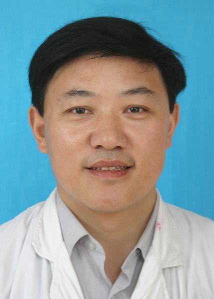 上海市第一人民医院妇产科副主任徐先明照片