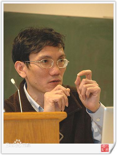 中山大学附属第一医院副院长周灿权照片