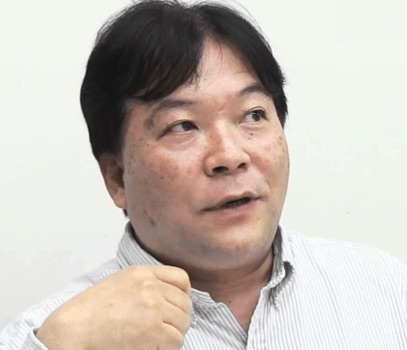 东京大学教授Takuzo