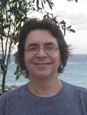 英國布里斯托大學教授Ian照片