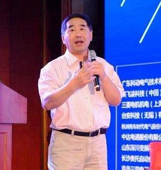 上海海事大学教授汤天浩
