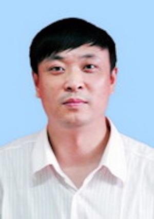 合肥工业大学电气与自动化工程学院副院长张兴照片