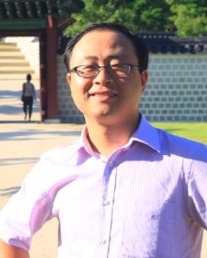 兰州大学循证医学中心博士陈耀龙照片