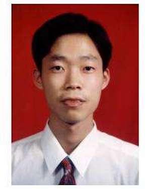 广州中医药大学第二附属医院主任医师杨小波照片