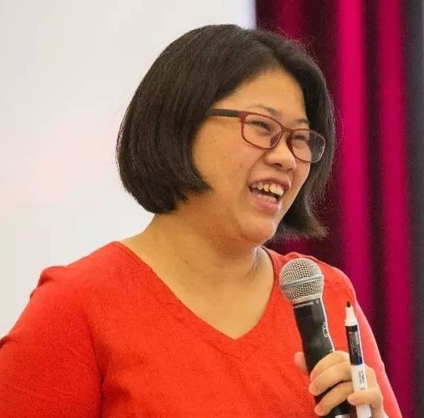 广州中医药大学第二附属医院副研究员夏萍照片