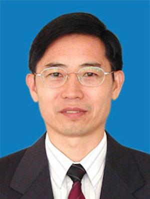 中国出入境检验检疫协会秘书长鲍俊凯照片