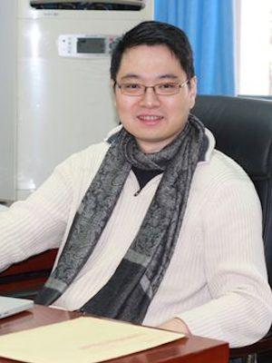 中物院十所研究员唐淳照片