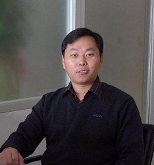 中国科学院研究员曹召良
