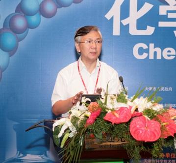 北京大学药学院教授张强