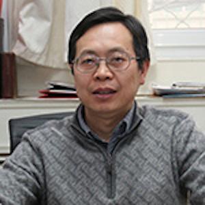 中国科学院高能物理研究所研究员级高级工程师刘术林