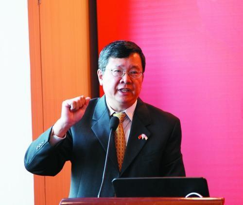 北京罗诺强施医药技术研发中心有限公司联合创始人魏世峰