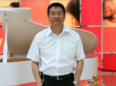 广东省广州市儿童医院主任医师邓力照片