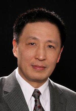 上海市第一人民医院教授洪建国