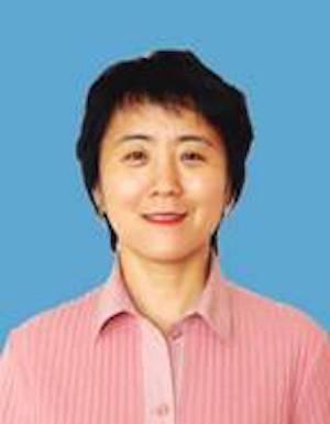 北京儿童医院副院长、教授申昆玲