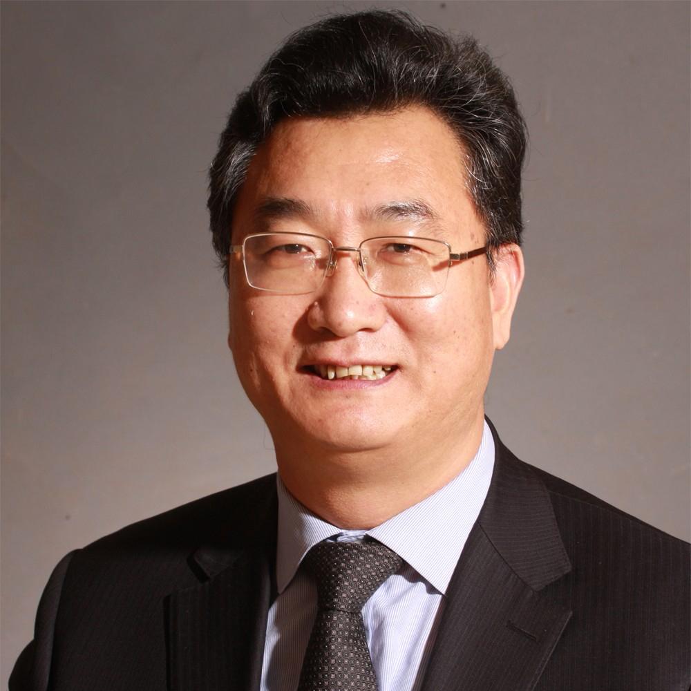 北京市金融局书记霍学文