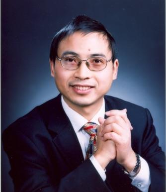 南京大學工程管理學院教授肖條軍照片