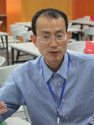 昆士兰科技大学学者Xuebin